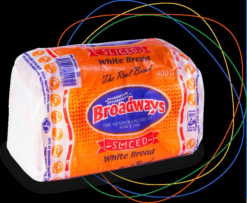 White Sliced Bread
